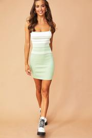 Monique Strap Dress // Lime | Countryweddingmovie.?id=25780540506281